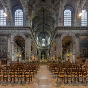 Saint_Sulpice_Church_Interior_1,_Paris,_France_-_Diliff